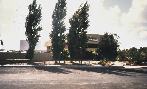 Forrest Cinema