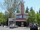 Park Theater Lafayette