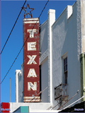 Texas Theater ... Junction Texas