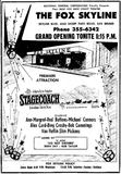 June 29th, 1966 grand opening ad