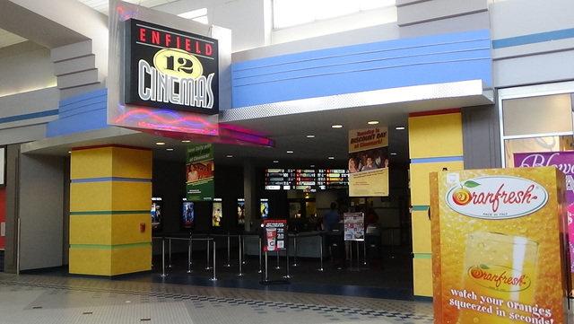Enfield Cinemas 12