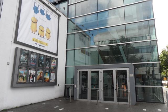 Kinopolis Darmstadt