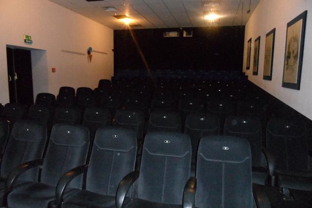 Rex Kino Darmstadt