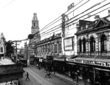 Majestic Theatre, High Street, Fremanle