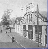 Euro Cinema, Hilversum NL