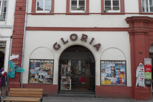 Gloria Filmtheater