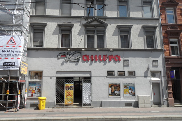 kinoprogramm heidelberg kamera