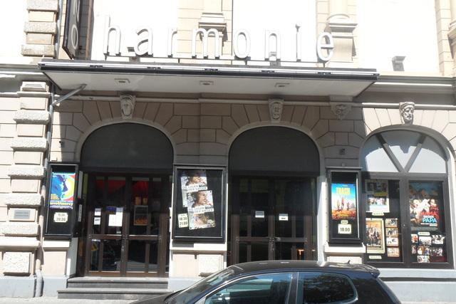 Harmonie Kinos