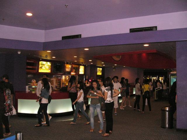 Sun 21 Cinema