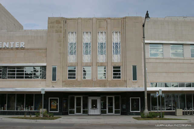 Centre Theater