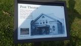 Post Theater