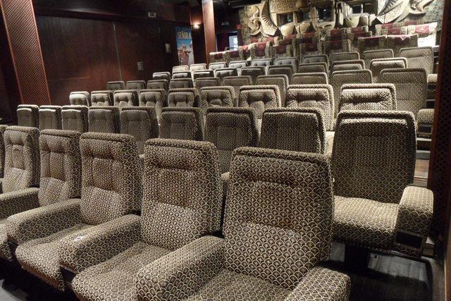 Kino Orfeos Erben