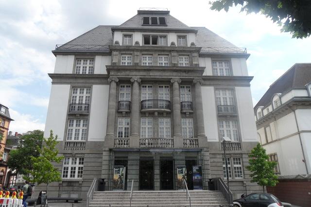 Filmmuseum Cinema
