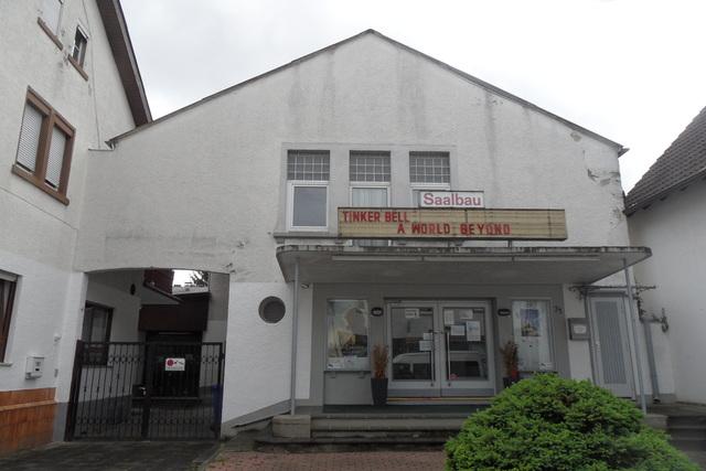 Saalbau Kino