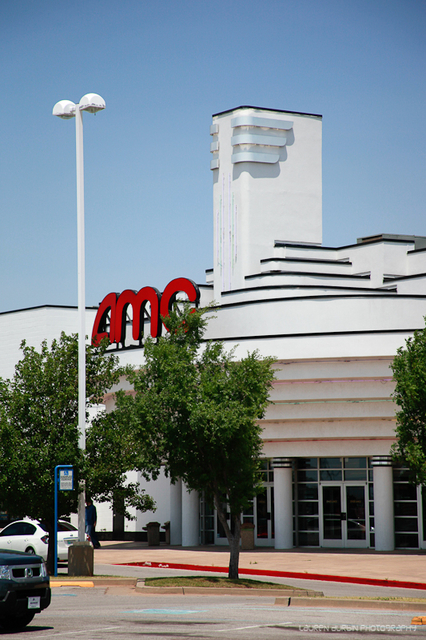 AMC Crossroads Mall 16