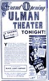 Ulman Theatre
