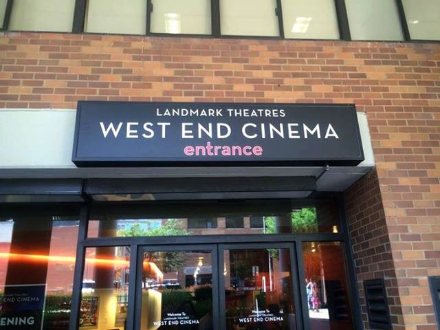 Landmark West End Cinema
