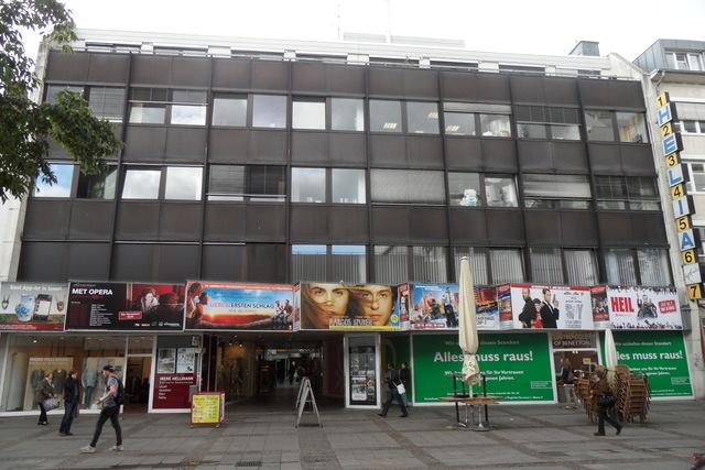 Helia Kinos Darmstadt