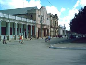 Cine Bolivar