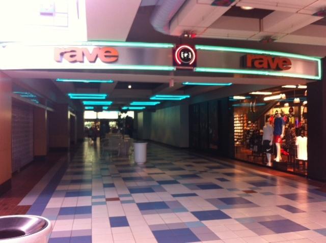 Eastfield Mall 16 - Cinema Treasures