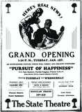 December 30th, 1934 grand opening ad