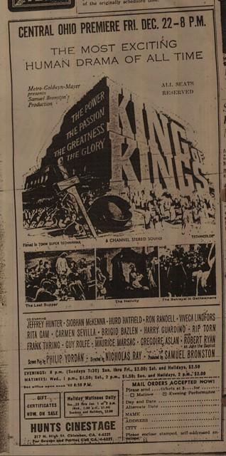 """""""King of Kings"""""""