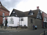 Wenlock Cinema