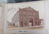 Broadway Theater    Lincoln, Illinois   1899
