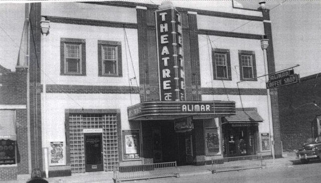 Alimar Theatre