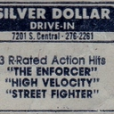 Silver Dollar Drive-In