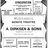 May 11th, 1929 grand opening ad