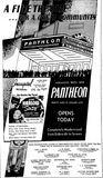 November 15th, 1936 grand opening ad