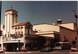 Fox Theatre, Watsonville, Summer, 1984, Full View