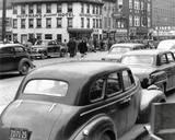 1950 photo courtesy of Patric Morrison.