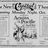 October 25th, 1926 grand opening ad for the new capitol theatre