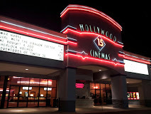 Hollywood 15 Stadium Cinemas