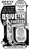 May 14th, 1942 grand opening ad