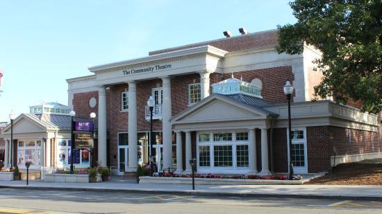 Community Theatre