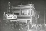 Alhambra Theatre - Decatur, Illinois - MARKO THE MAGICIAN (1953)