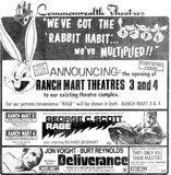 November 24th, 1972 grand opening ad