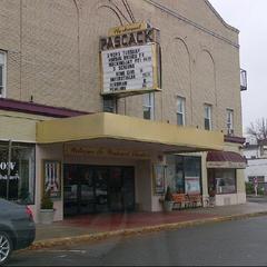 Westwood Cinema In Westwood Nj Cinema Treasures