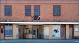 Shattuck Theatre ... Shattuck Oklahoma