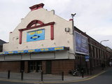 Savoy Electric Theatre