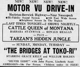 July 9th, 1955