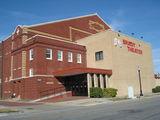 Brady Theater