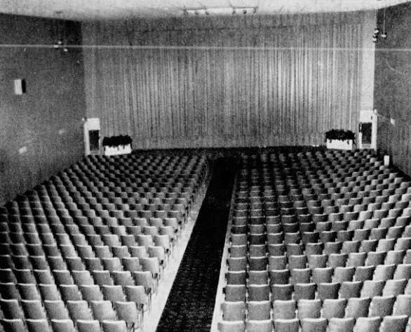 Hazleton Cinema