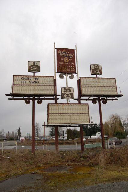 Valley 6 Drive-In