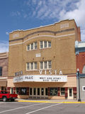 Historic Vista Theater