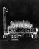 La Reina Theatre