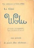Wolu Cinema